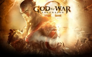 réserver god of war ascension