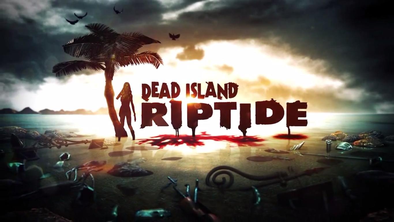Réservation Dead Island Riptide