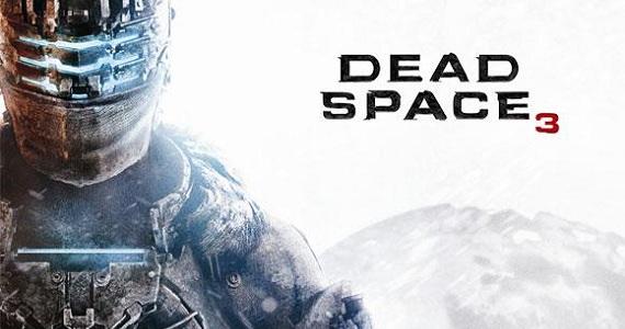 réservation Dead Space 3