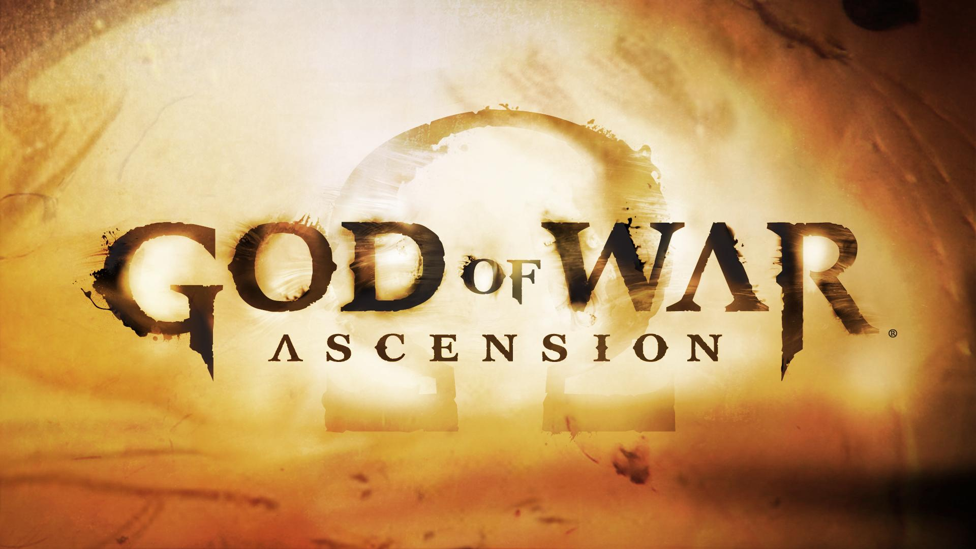 réservation god of war ascension
