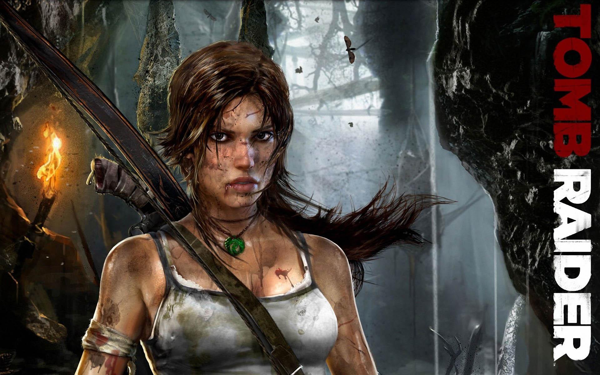 précommande Tomb Raider Crossroads