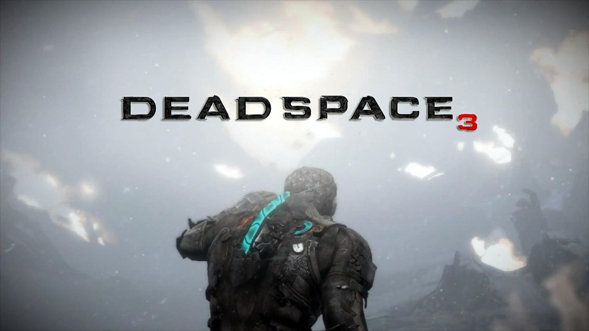 Précommander Dead Space 3