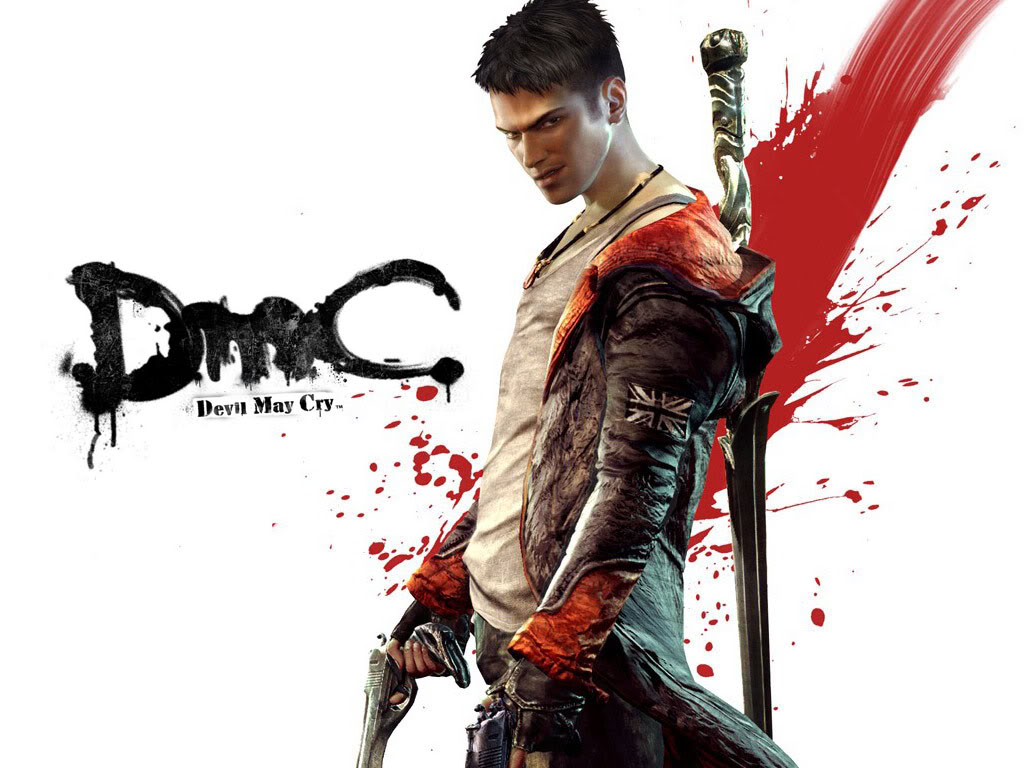 Précommander DMC Devil May Cry