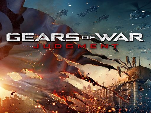 Précommander Gears Of War Judgment