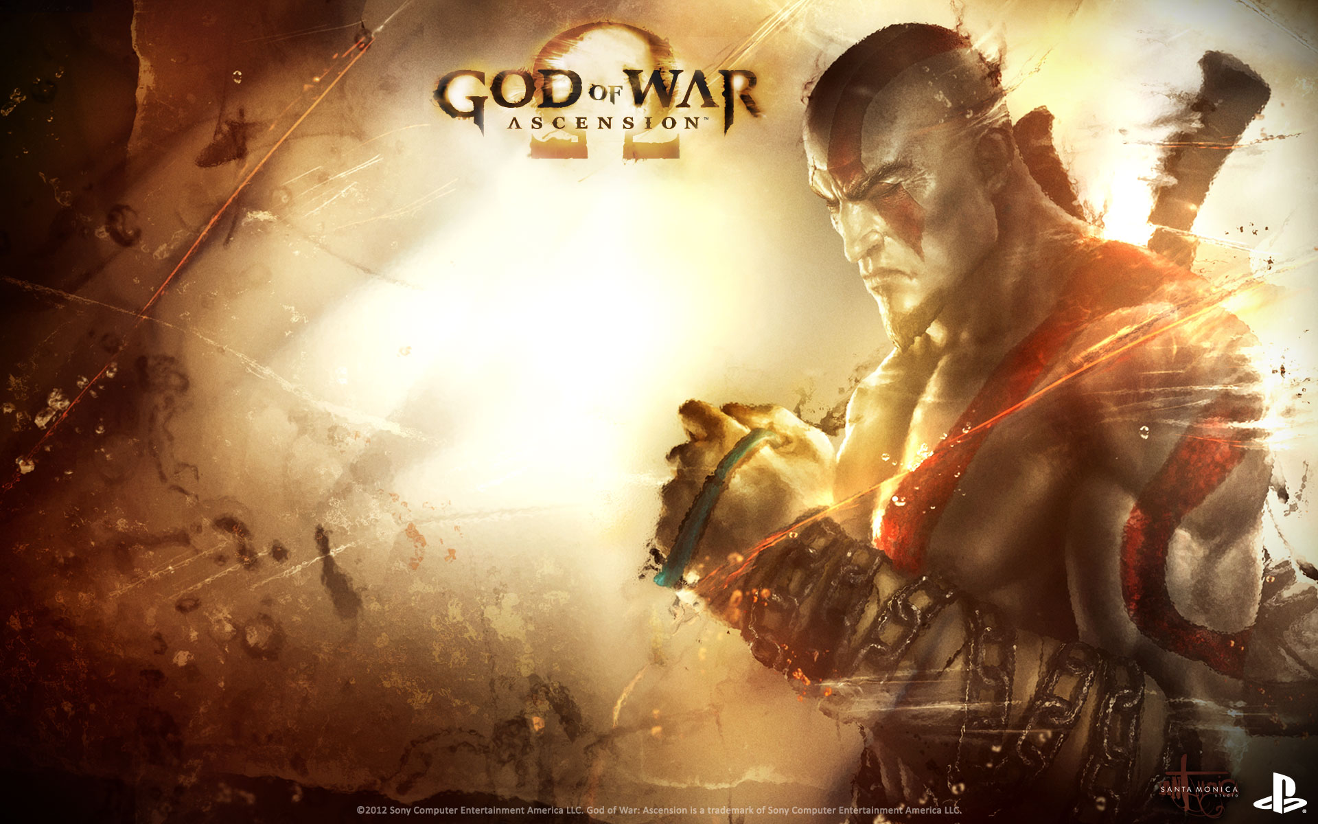Précommander God Of War Ascension