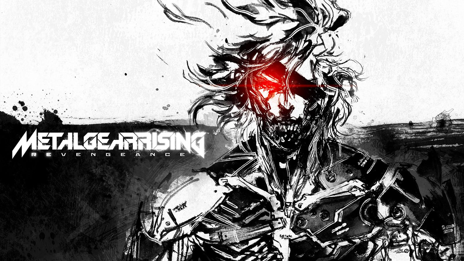 Précommander Metal Gear Rising Revengeance