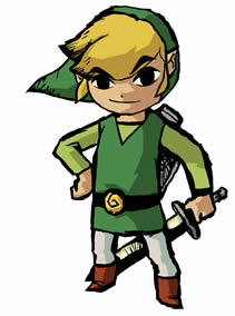 réserver the legend of zelda wind waker wii-u