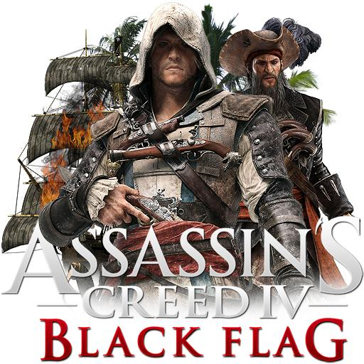 Précommander Assassin's Creed 4 Black Flag