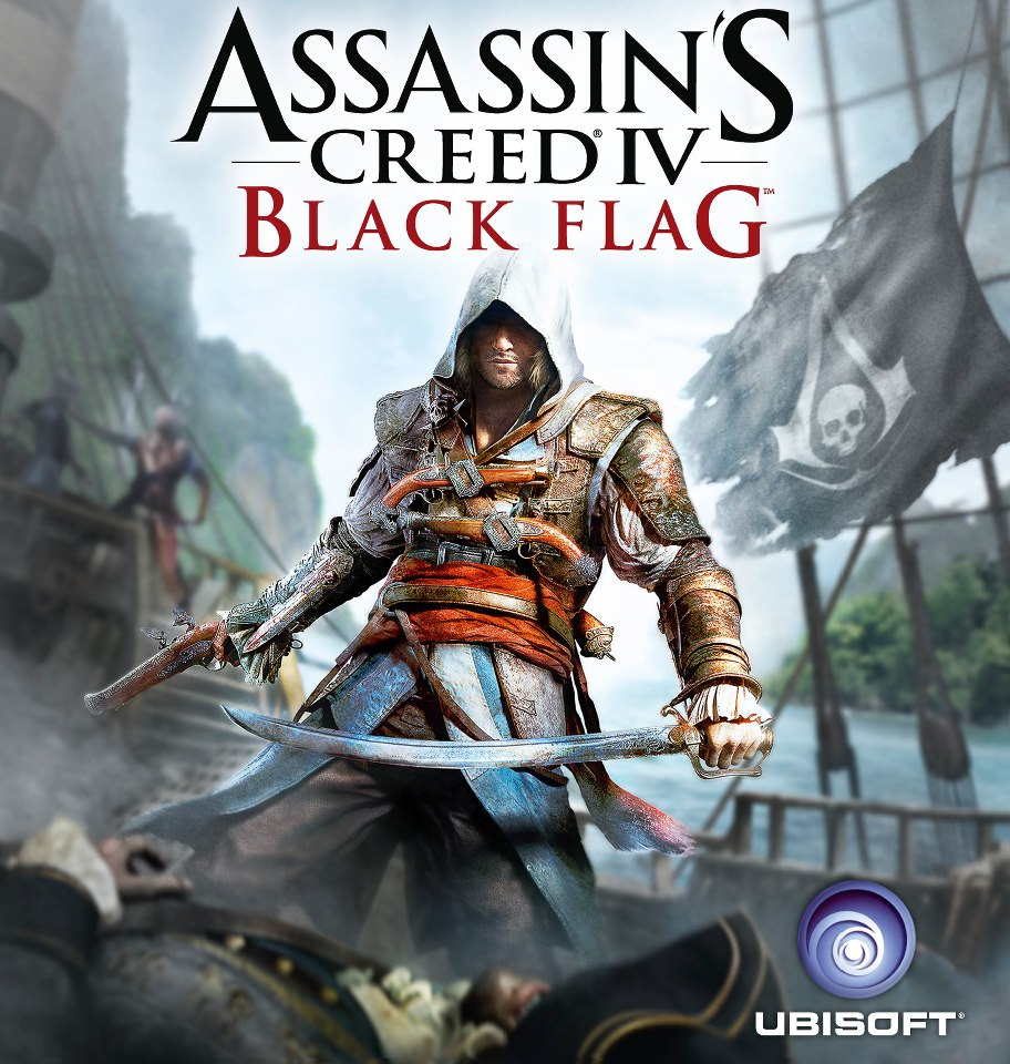 précommander Assassin's Creed 4