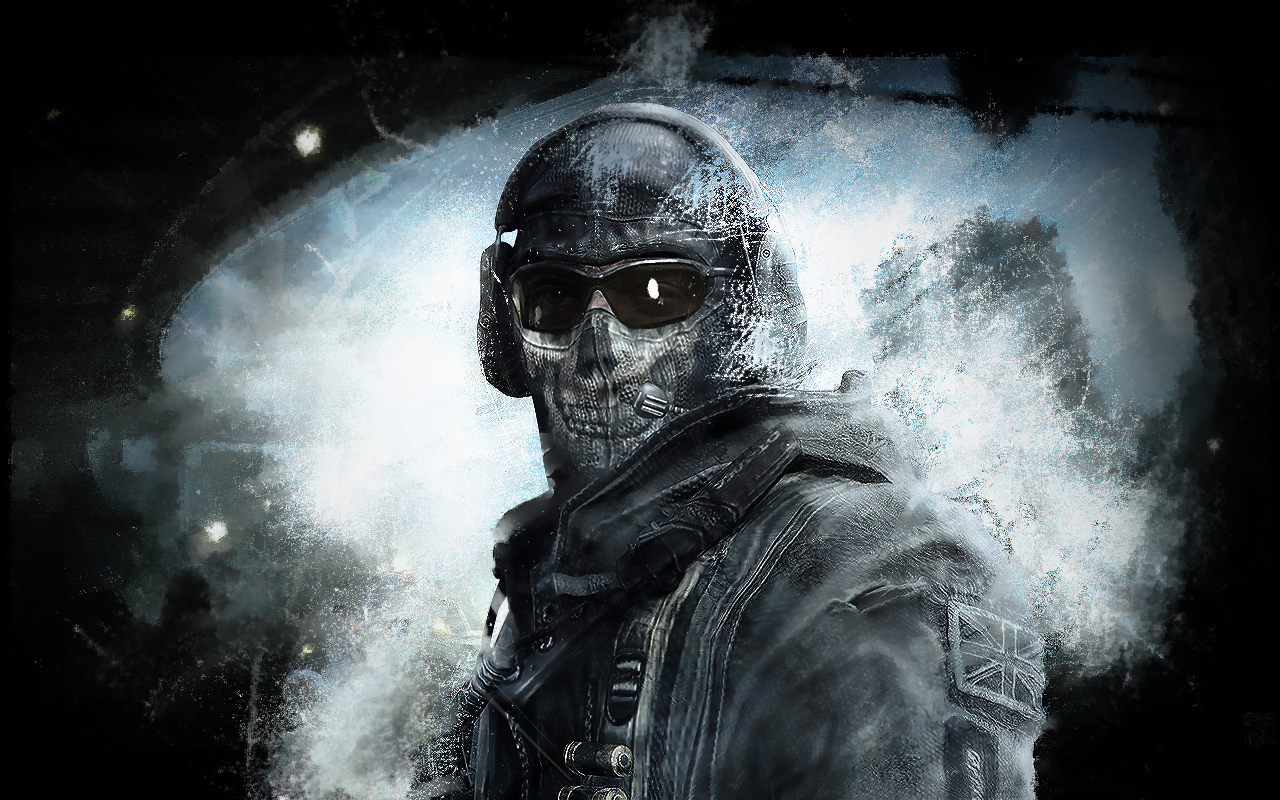 Précommander Call Of Duty Ghosts