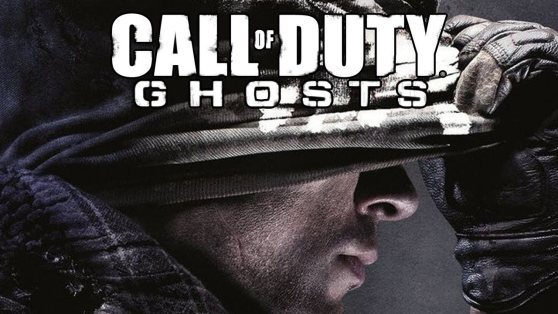 Commander Call of Duty Ghosts