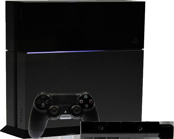 Réservation PlayStation 4