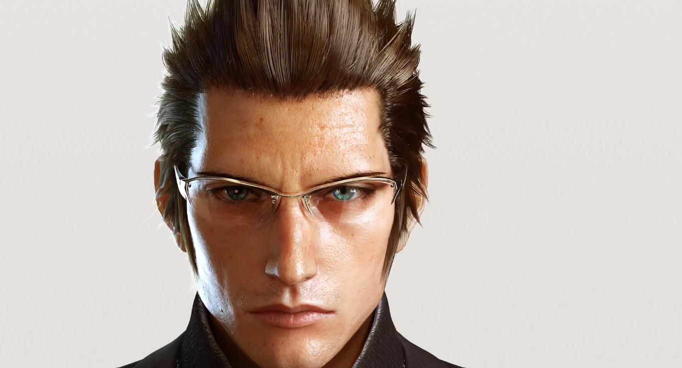 Réserver Final Fantasy 15 - Ignis Scientia
