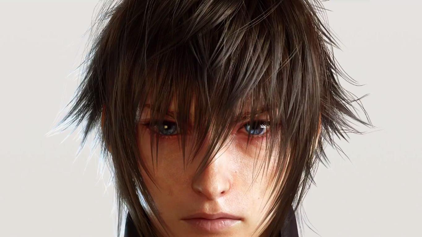 Commander Final Fantasy 15 - Noctis Lucis Caelum