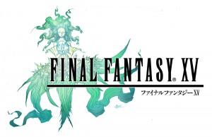 Commander Final Fantasy XV