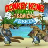 réserver donkey kong country tropical freeze