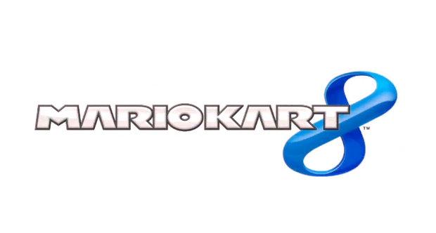 Commander Super Mario Kart 8