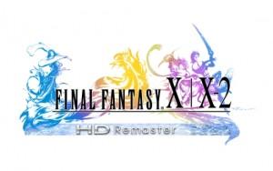 Commander Final Fantasy X | Final Fantasy X-2 HD Remaster