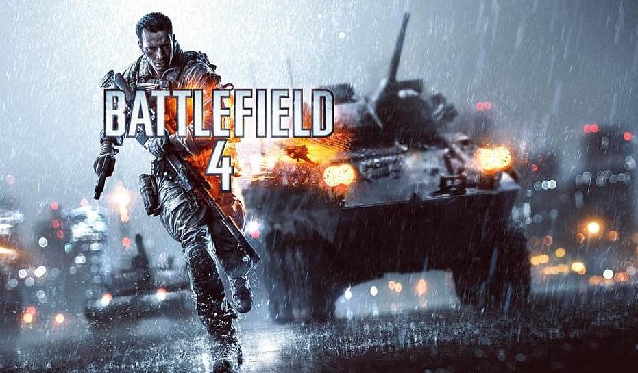 Réserver Battlefield 4
