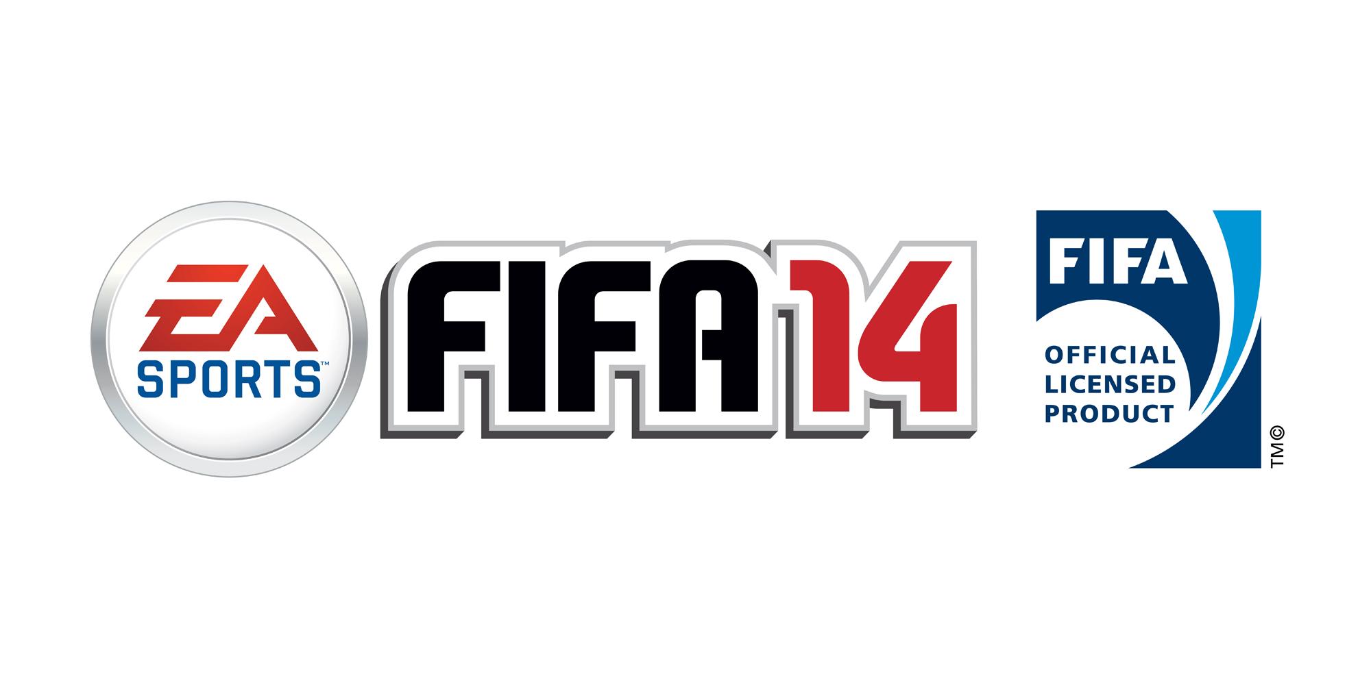 Précommander FIFA 14