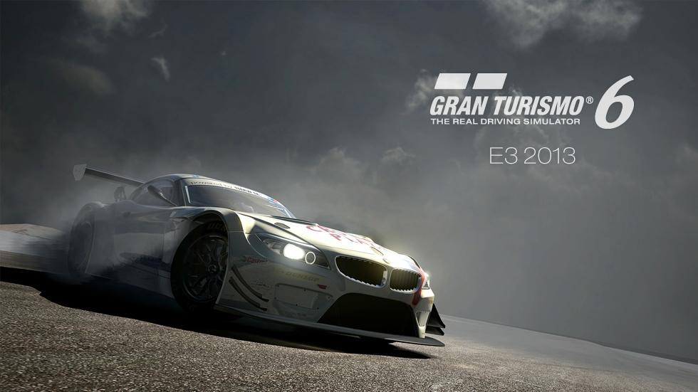 Acheter Gran Turismo 6 édition anniversaire