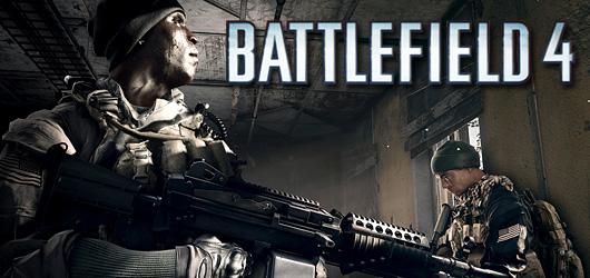 Précommander Battlefield 4