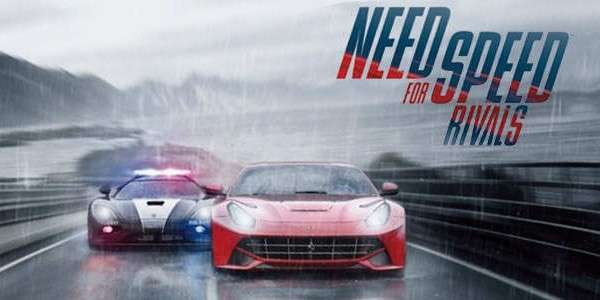 Réserver Need For Speed Rivals