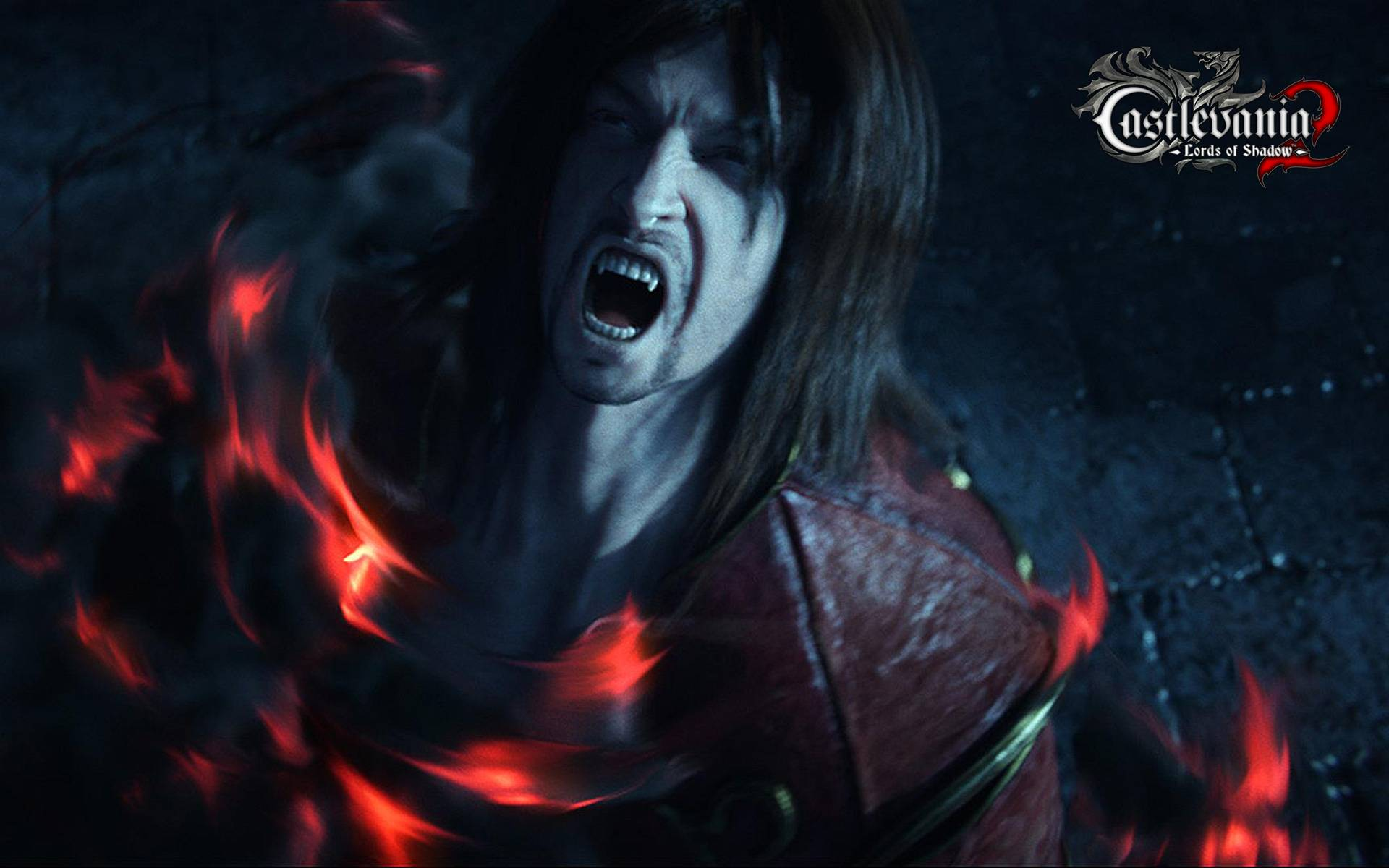 Précommander Castlevania Lords OF Shadow 2