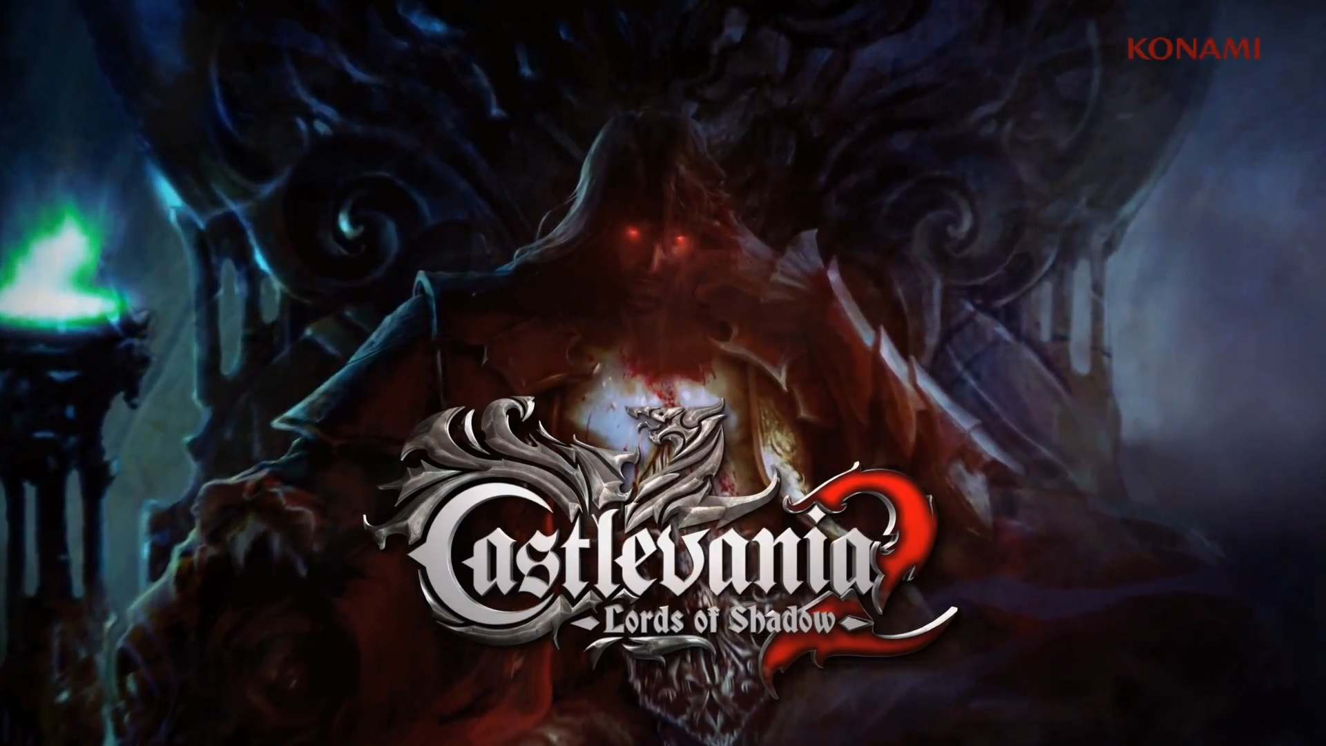 Acheter Castlevania Lords Of Shadow 2