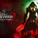 Commander Castlevania Lords Of Shadow 2