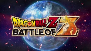 Acheter Dragon Ball Z - Battle of Z