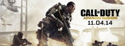 Réserver Call of Duty Advanced Warfare - Jeux Précommande