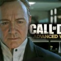 Call of Duty Advanced Warfare Kevin Spacey - Jeux Précommande