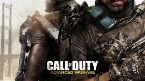Call of Duty Advanced Warfare - Jeux Précommande