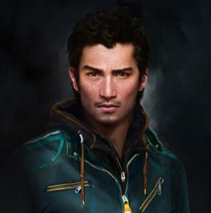 Ajay Ghale héros de Far Cry 4
