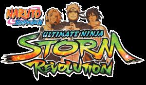 Réserver Naruto Shippuden Ultimate Ninja Storm Revolution - Jeux Précommande
