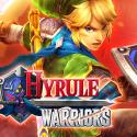 Hyrule Warriors - The Legend of Zelda