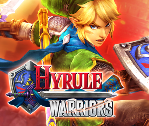 réserver Hyrule Warriors