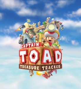 Captain Toad Treasure Tracker sur Nintendo Wii-U