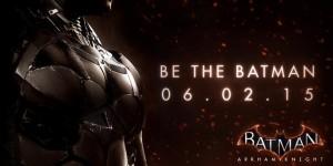 Batman Arkham Knight - Jeux Précommande
