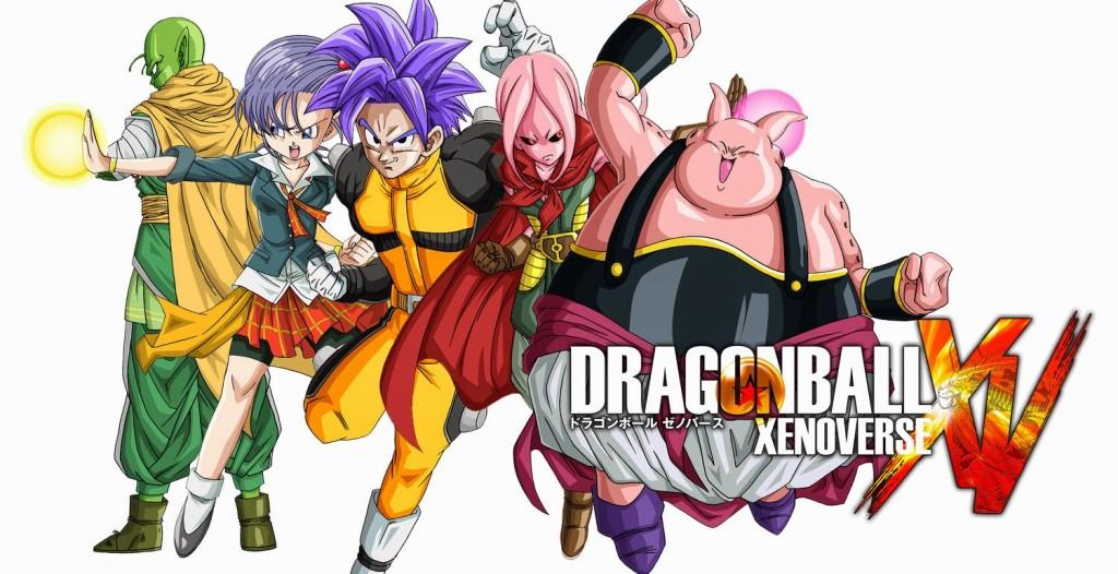 Dragon Ball Xenoverse - Jeux Précommande