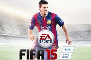 FIFA 15 - Jeux Précommande