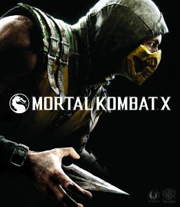 Mortal Kombat X - Jeux Précommande