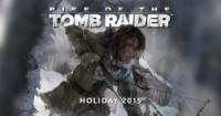 Rise of the Tomb Raider - Jeux Précommande