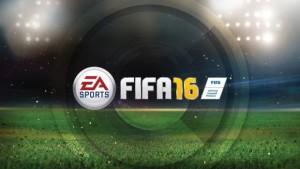 FIFA 16 - Jeux Précommande