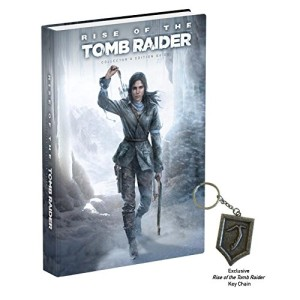 Rise of the Tomb Raider - Jeux Précommande