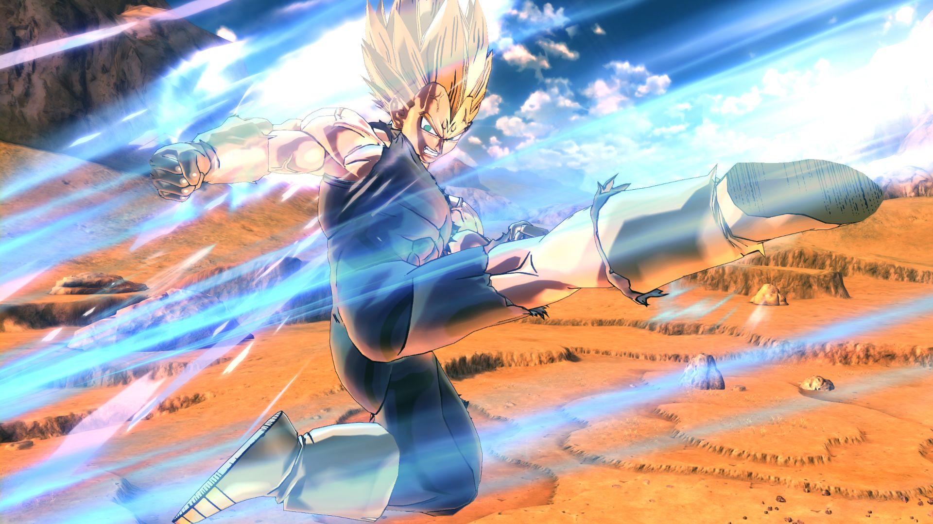 Dragon Ball Xenoverse 2 - Jeux Précommande