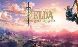 The Legend of Zelda Breath of the Wild - Jeux Précommande