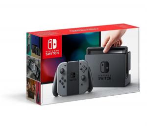 Nintendo Switch - Jeux Précommande