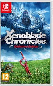 Xenoblade Chronicle Definitive Edition - Jeux Précommande